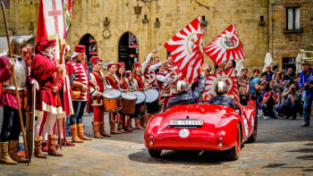 Permalink auf:Mille Miglia – Das spektakulärste Oldtimer-Event der Welt