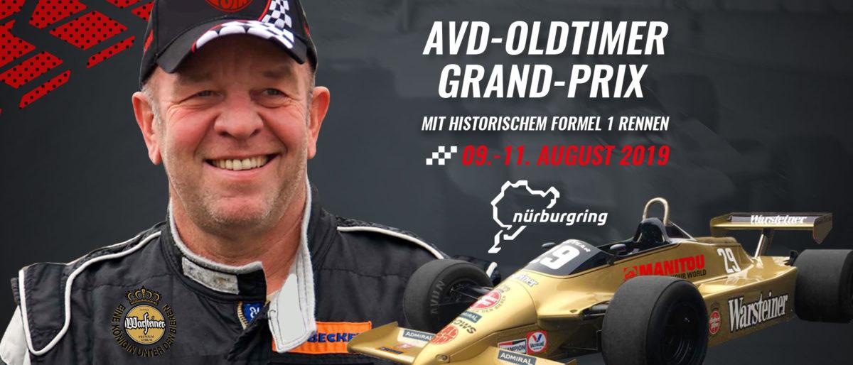 Permalink auf:AVD-Oldtimer Grand-Prix – Nürburgring